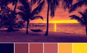 Paletas De Colores Para Tu Página Web 2