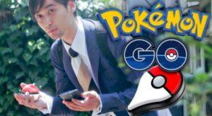 Pokémon Go impulsa al mercado japonés 1