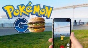 Pokémon Go una perfecta herramienta de marketing 1
