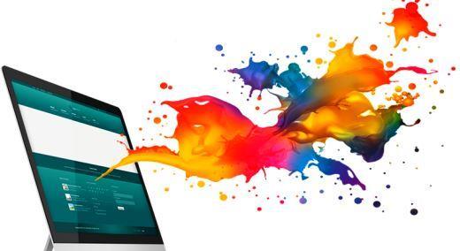 Usa La Teoría Del Color Para Que Tu Página Web Sea Increíble