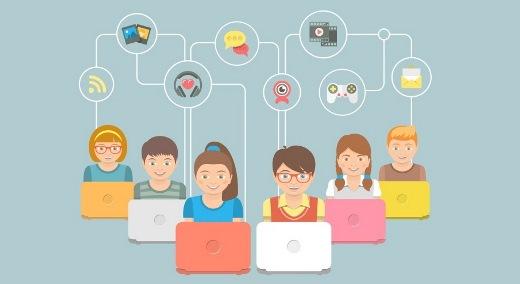 Consejos para Proteger la Privacidad de Nuestros Hijos en Internet 1