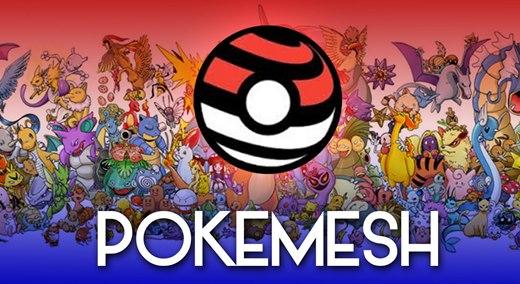 PokéMesh, el Radar contra Baneos que Funciona tras la Última Actualización de Pokémon GO