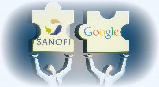 sanofi-y-google-lanzan-emprendimiento-sobre-diabetes