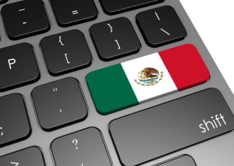 Internet en México
