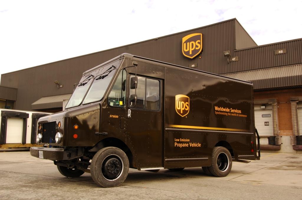 UPS experimenta entregas a cargo de drones