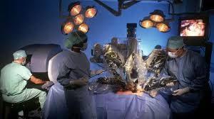 Robots cirujanos