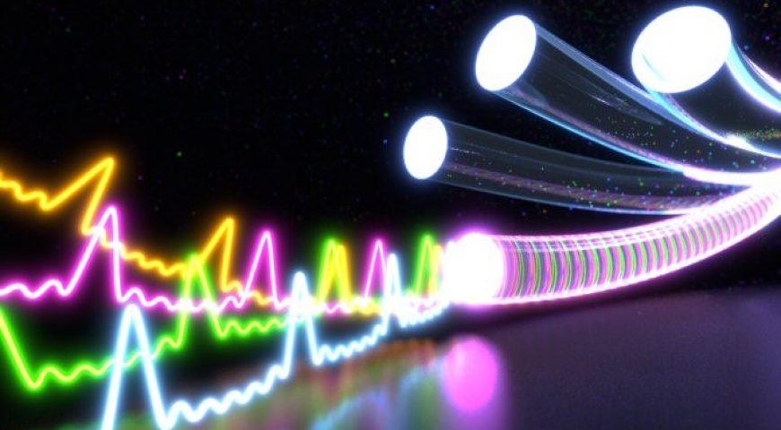 Nanotecnología puede crear una red de Internet basada en energía solar.