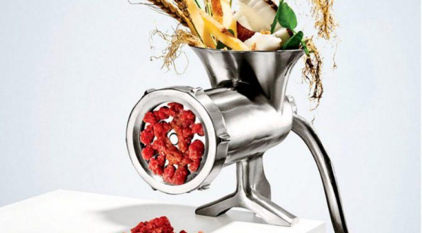 Robots, impresión 3D, desmenuzando carnes veganas: la comida del futuro ya está aquí