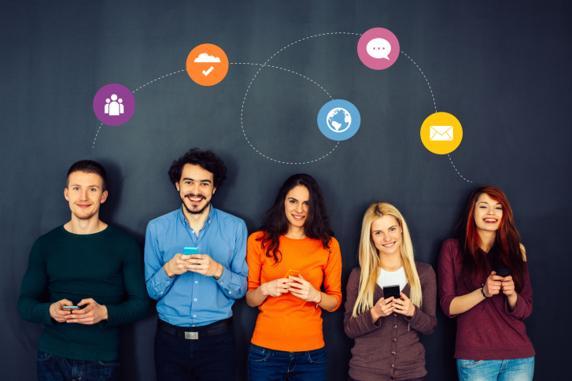Innovaciones tecnológicas «pueden abordar el aislamiento social y la soledad»