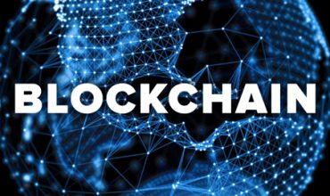 blockchain , tecnología en finanzas