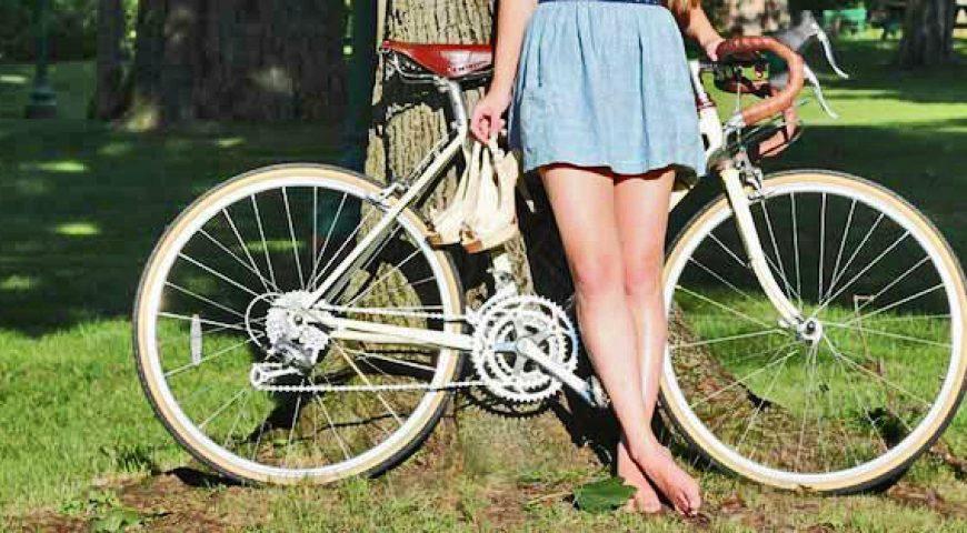 Haz de la bicicleta tu aliada para cuidar el medio ambiente