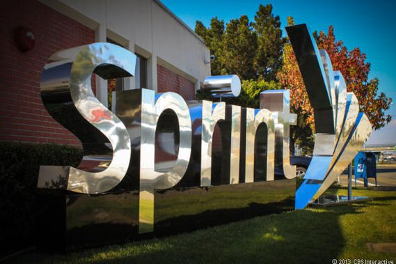 Sprint podría entrar al mercado mexicano adquiriendo la red de Telefónica Movistar