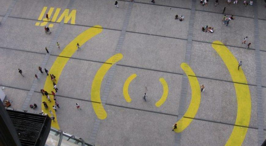 Europa tendrá 8000 ciudades y pueblos con Wi-Fi público gratuito