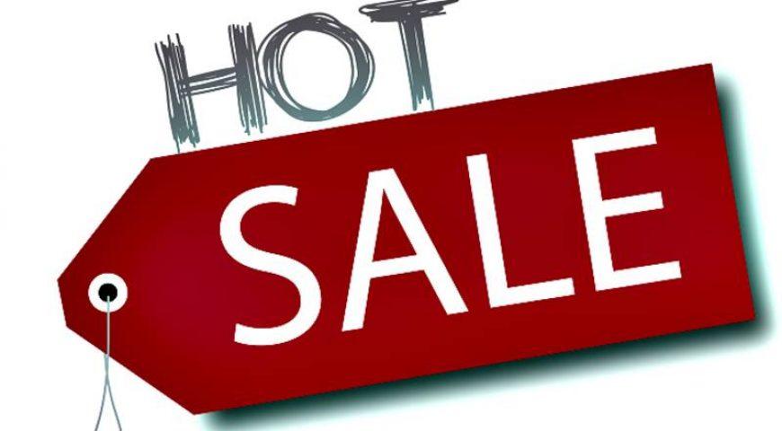 Las ventas del Hot Sale 2017 crecieron un 200% en comparación al año pasado