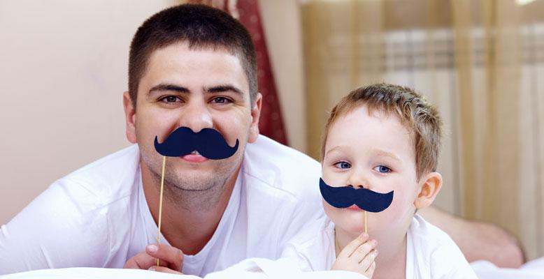 Tendencias clave para ganar este Día del Padre